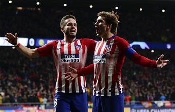 Atlético de Madrid vs Mónaco: EN VIVO ONLINE