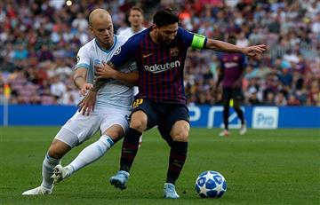 Barcelona vs PSV EN VIVO ONLINE por Champions League
