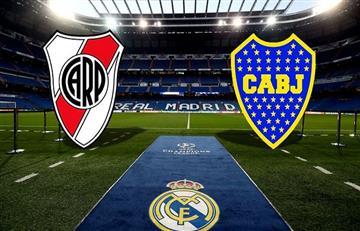 ¿Cuánto cuesta ir a la final en Madrid?