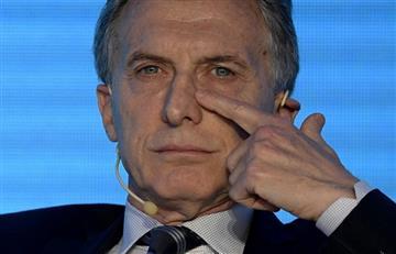 ¿Qué dijo Macri de la final en España?
