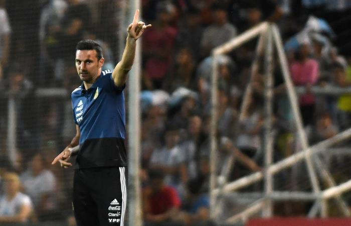 Selección Argentina: Lionel Scaloni será DT de Argentina hasta la Copa América Brasil 2019