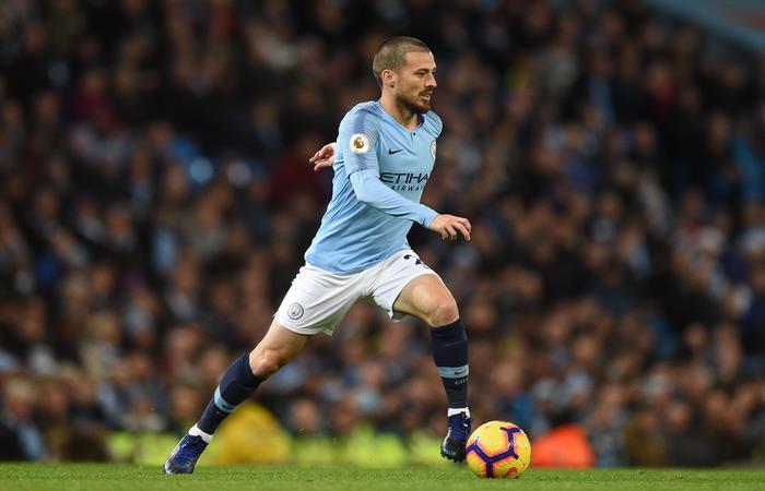 El Manchester City venció 3 a 1 al Bournemouth. Foto: AFP