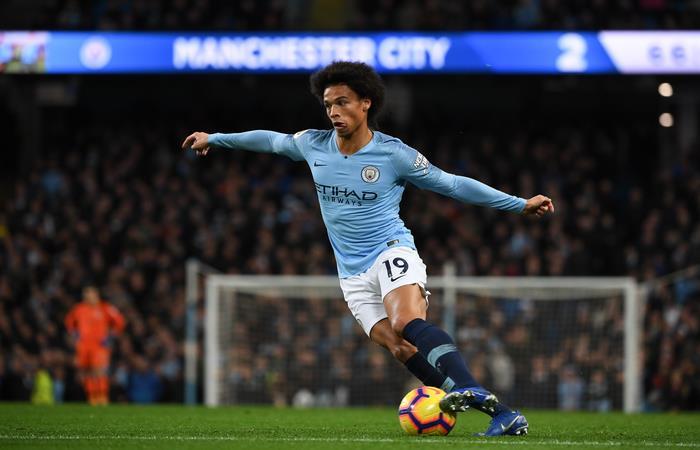 El Manchester City ganó 12 de las 14 fechas que disputó. Foto: AFP