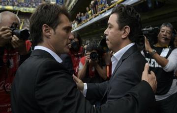 ¿Cómo se preparan Boca Juniors y River Plate para la Fecha de Superliga?