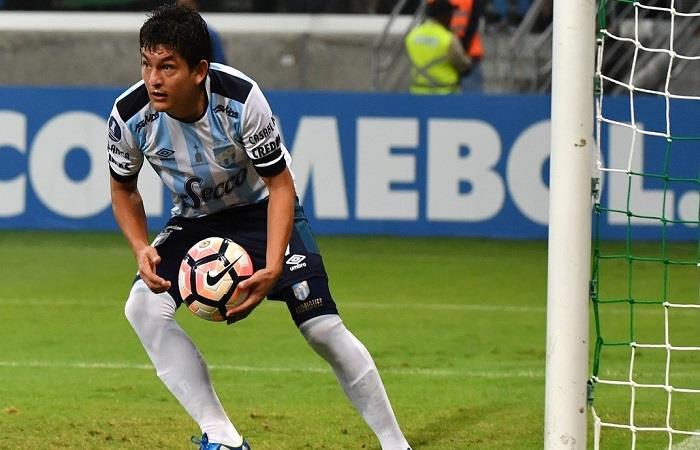 Superliga: San Martín se llevó el clásico Tucumano