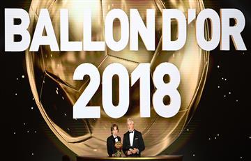 Balón de Oro: Comienza una nueva era