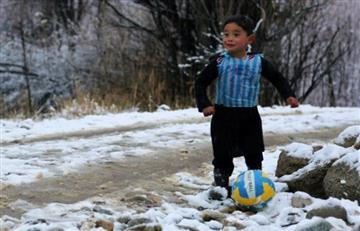 El mini Messi, de un sueño a una pesadilla