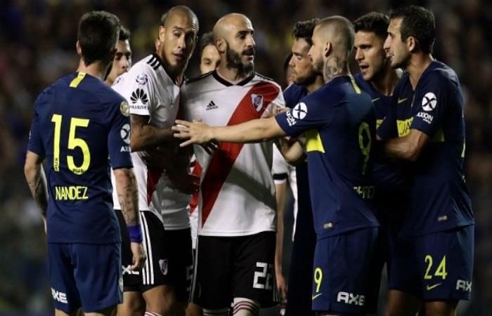 River vs Boca: los equipos se enfocan de cara a la final