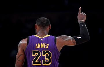 NBA: Esta es la actualidad de la mejor liga del mundo