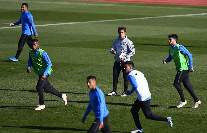 Copa Libertadores: River y Boca se ponen manos a la obra para la final en Madrid