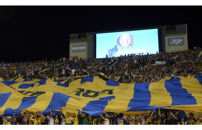 Copa Argentina: Rosario Central campeón