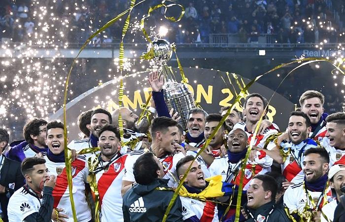 Copa Libertadores: Argentina consigue su Libertadores número 25