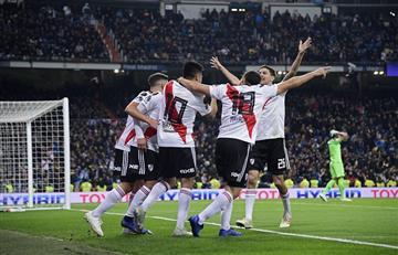 Calificaciones a los jugadores de River Plate en la Final de la Libertadores