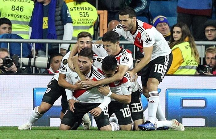 Copa Libertadores: Quintero le dio la victoria y el campeonato a River