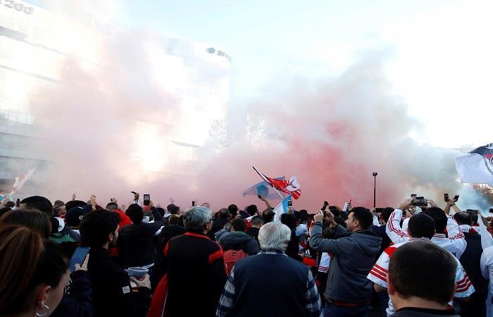 River vs Boca: fiesta millonaria en Madrid