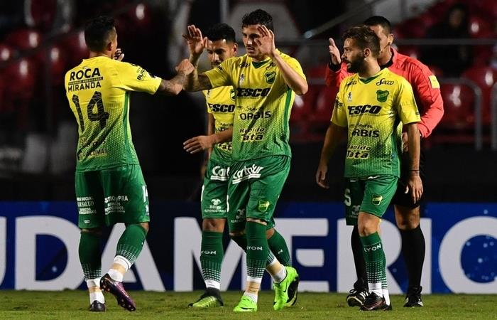 Superliga: Defensa continua su buen momento