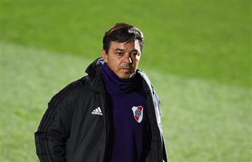 Marcelo Gallardo, un técnico casi invencible en torneos internacionales