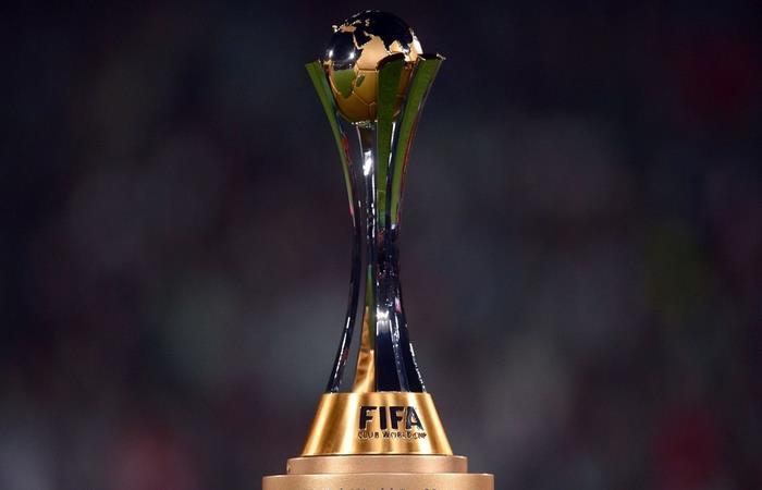 Este martes 12 de Diciembre comienza el mundial de clubes. Foto: AFP