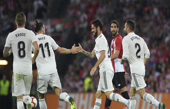 Liga Española: Real Madrid buscará una victoria para viajar tranquilo a Abu Dabi