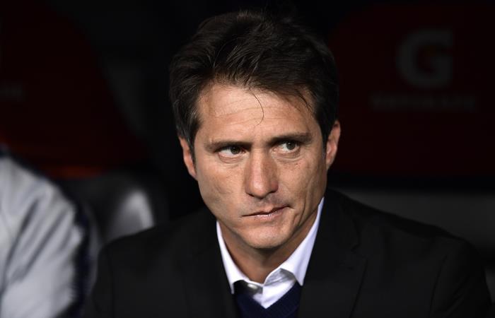 Guillermo deja de ser el técnico de Boca