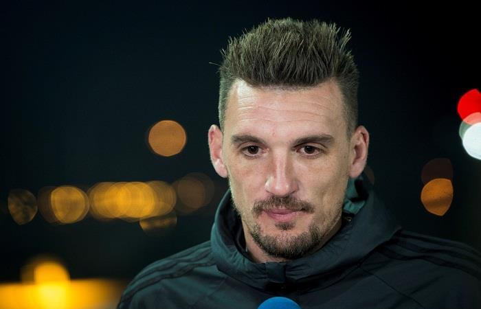 Mundial de Clubes: Franco Armani va por la revancha