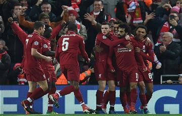 Liverpool y Manchester United protagonizan una intensa Fecha 16 de Premier