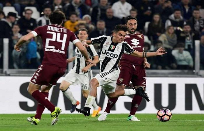 Serie A: Juventus y Torino se disputan el derby