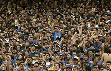 Superliga: el nuevo 'pasaporte del hincha'