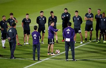 River Plate y Real Madrid tendrán rivales asiáticos en semifinales