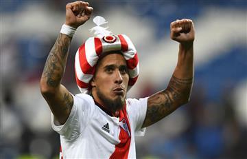 """Mundial de Clubes: """"Al Ain es un equipo duro"""" tiró Maidana"""