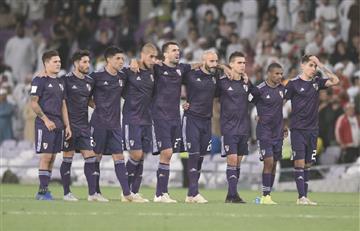 ¿Será River el peor equipo argentino en un Mundial de Clubes?