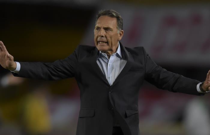 Miguel Russo, nuevo DT de Alianza Lima