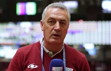 [VIDEO] Primer mensaje no oficial de Alfaro como nuevo DT de Boca