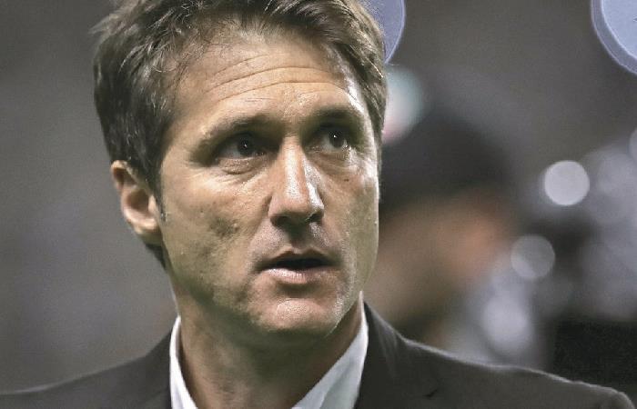 Guillermo vuelve a la MLS, pero esta vez como entrenador. Foto: AFP