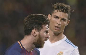 Messi no se guardó nada al hablar sobre Cristiano Ronaldo