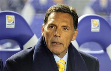 Miguel Ángel Russo es el nuevo DT de Alianza Lima