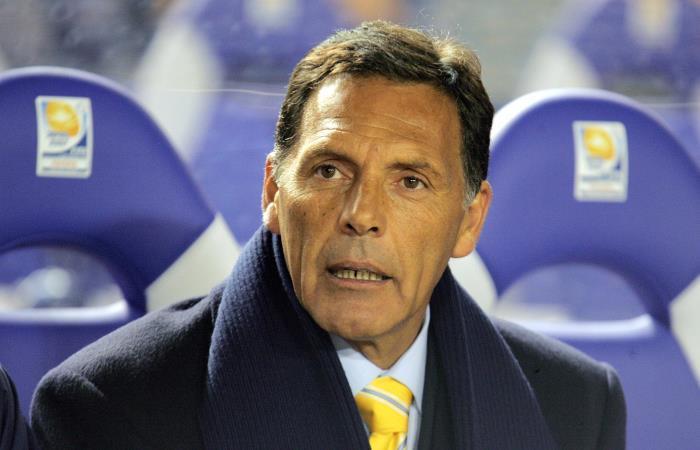 Miguel Ángel Russo tiene una gran prueba con Alianza Lima. Foto: AFP