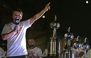 Definido: El mejor técnico de América en 2018 es argentino