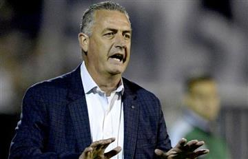 Conocé el día que será presentado Gustavo Alfaro como DT de Boca