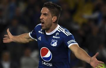 Gabriel Hauche regresa a Argentinos Juniors