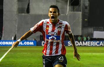 River puso el ojo en otro colombiano para reemplazar a 'Pity' Martínez