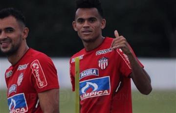 El rival europeo de River por fichaje del colombiano Luis Díaz