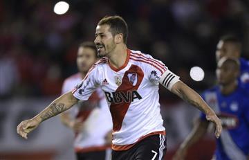 """""""Ya no puedo seguir jugando"""": Rodrigo Mora anunció su retiro del fútbol"""