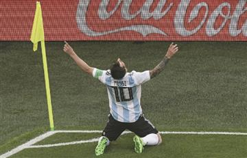 ¿Messi vuelve a la 'Albiceleste'?