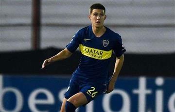 ¿Leo Balerdi vale 16 millones de euros?