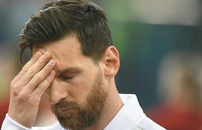 Jugador de Colo Colo se compara con 'Leo'