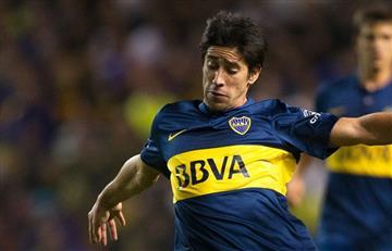 Pablo Pérez y Cecilio Domínguez llegan a Independiente