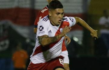 Superliga Argentina: River Plate se queda sin impulso [VIDEO]