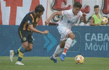 Superliga: Huracán venció a Rosario en un partido emocionante [VIDEO]