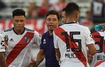 River entra en crisis y el Boca de Alfaro debuta con empate